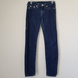 True Religion Skinny jeans Size 26